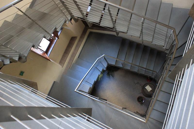 Ingresso e scale