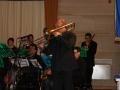Il Maestro Corvini suona