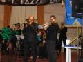 Il Maestro Corvini e Daniele Bonacchi