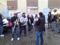 La smIF esce dalla scuola per andare per le strade di Batignano