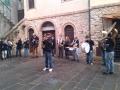 Ancora la smIF nelle piazze di Batignano