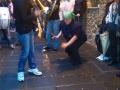 Ancora la mitica Lucia di Batignano che balla con la smIF
